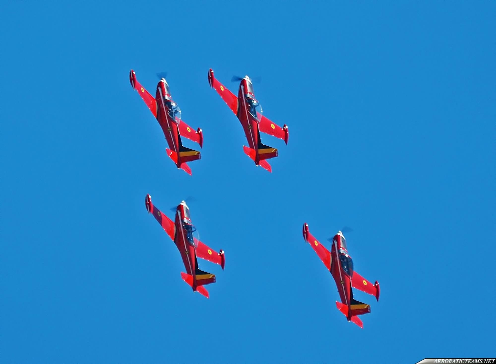 Eerste deelnemers Belgian Open Aerobatic Championship (BOACK) zijn bekend