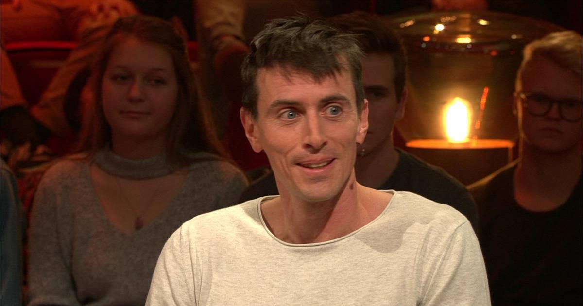 """Belgisch Kampioen Kristof Cloetens bij """"Van Gils en gasten"""""""